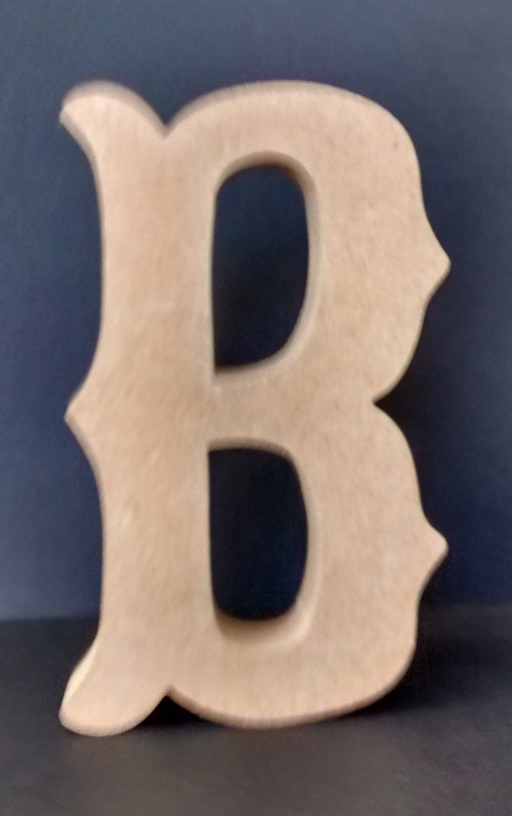 Free standing wooden letters home decor name large wooden for Large freestanding wooden letters